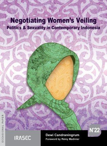 Negotiating Women's Veiling - Irasec