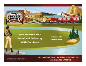 Download Slides - Social Media Examiner