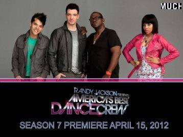 Randy Jackson - Bell Media