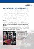 EtherNet/IP et CIP Motion - ODVA - Page 7