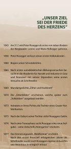 In d ER W ALd HEIm AT - Waldheimat Semmering Veitsch - Seite 2