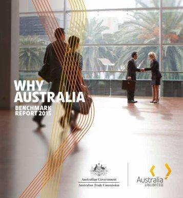 Australia-Benchmark-Report