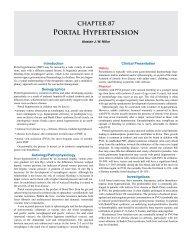 87. Portal Hypertension - Global HELP