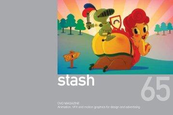 65 - Stash