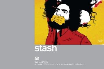 43 - Stash Magazine