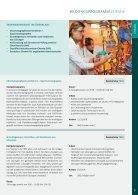 Angebote zu Fort- und Weiterbildung - Seite 3