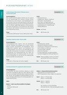 Angebote zu Fort- und Weiterbildung - Seite 4