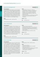 Angebote zu Fort- und Weiterbildung - Seite 6