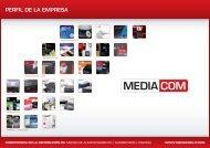 MediaCom Perfil de la empresa - MediaCom IT-Distribution GmbH