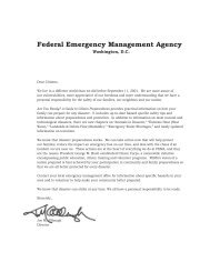Are You Ready? - Wyoming Homeland Security