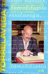 Revista Informativa de Torrelavega - Nº3 - Año 2000