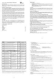 UTM™ - RT Medium - Copan Diagnostics