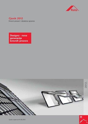 Preuzmite brošuru - Supera | Sve za krov