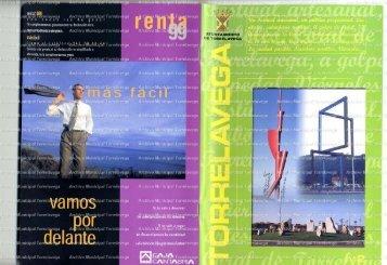 Revista Informativa de Torrelavega - Nº2 - Año 2000
