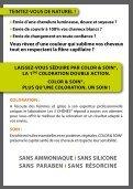 Catalogue - Color & Soins - Page 4