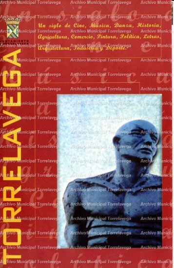 Revista Informativa de Torrelavega - Nº1 - Año 2000