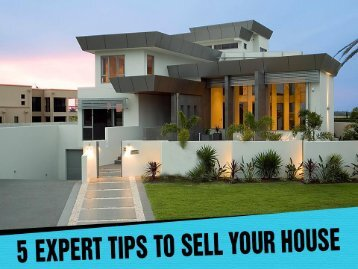 Home Selling Tips from the Experienced Capitol Hill Real Estate Agent