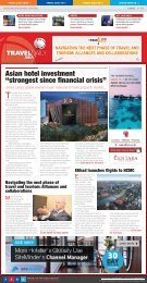 "Asian hotel investment ""strongest since financial crisis"" - Travel Daily ..."