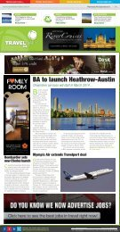 Wednesday 4th September 2013.indd - Travel Daily Media