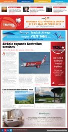 AirAsia expands Australian services - Travel Daily Media