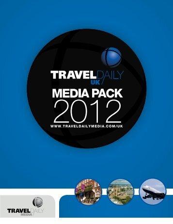 Travel Daily UK - Arabian Travel Market