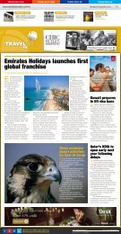 Monday 9th September 2013.indd - Travel Daily Media