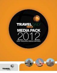 Travel Daily India - Arabian Travel Market