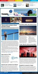 Thursday 3rd January 2013.indd - Travel Daily Media