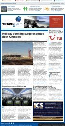 Friday 10th August 2012.indd - Travel Daily Media