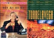 Revista Informativa de Torrelavega - Agosto 1998