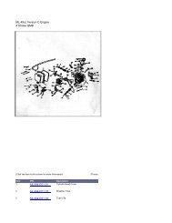 ML 49cc Version C Engine 4 Stroke QMB ML494 ... - Family Go Karts