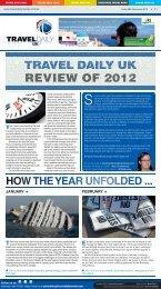 Friday 28th December 2012.indd - Travel Daily Media