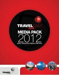 Travel Daily Asia - Arabian Travel Market