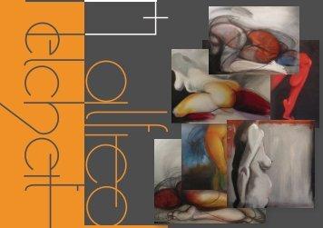 Einladung zur Vernissage - Galerie KoKo