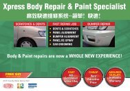 Express Body paint.indd - Nissan