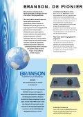 Bransonic® - Amazon S3 - Page 2