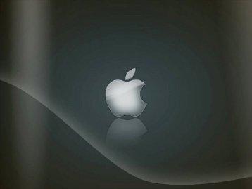 Apple Prospekt