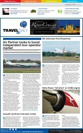 Friday 28th June 2013.indd - Travel Daily Media