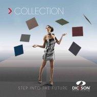 COLLECTION - Dickson