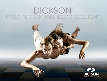 kollektion downloaden (pdf) - Dickson