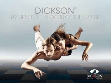 Download the collection (PDF) - Dickson Constant