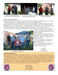 The Bayonet July/August 2013 - Scvportland.org - Page 3
