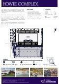 HOWIE COMPLEX - Sydney Showground - Page 2