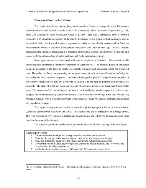 Doebelin Measurement Systems Pdf