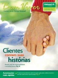 Bem Viver 17ª Edição.indd - Unimed Ji-Paraná