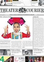 Theatercourier 13