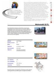 Wohnmobil 22 Ft. .ch - World-Wide-Wheels