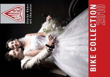 b ike collection 2010