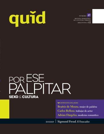 Revista quid 49
