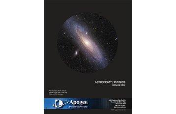 ASTRONOMY / PHYSICS - Photon Lines